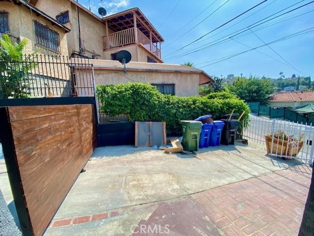 1258 N Rowan Av, City Terrace, CA 90063 Photo 3