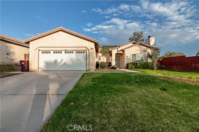 12868 Westbury Drive, Moreno Valley, CA 92553