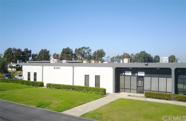 17975 Sky Park Circle, Irvine, CA 92614