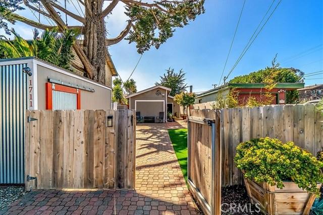 1711 7th Street, Los Osos, CA 93402