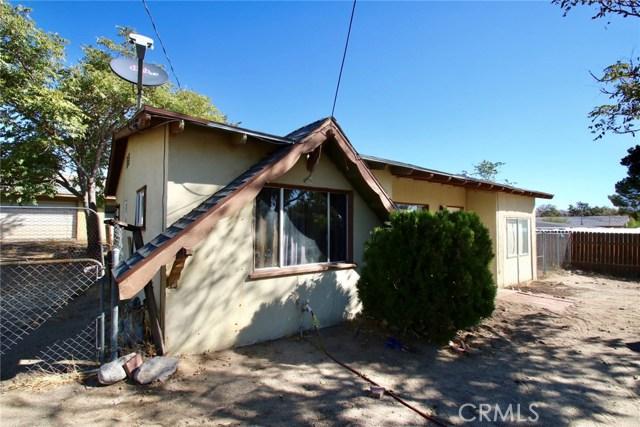 49550 Mojave Drive, Morongo Valley, CA 92256