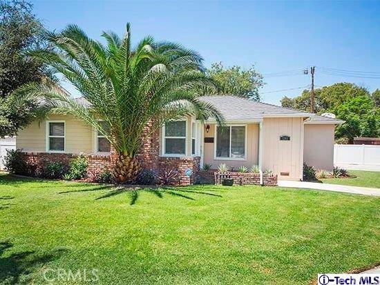 1301 W Riverside Drive, Burbank, CA 91506
