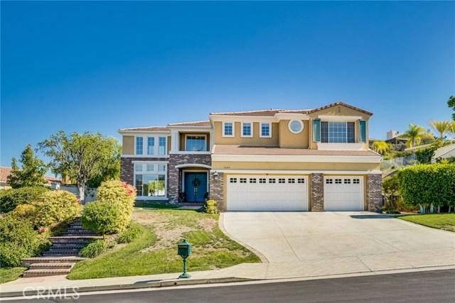 Photo of 3844 Rock Hampton Drive, Tarzana, CA 91356
