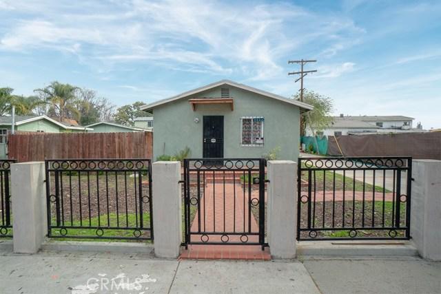 1112 N Mona Boulevard, Compton, CA 90222