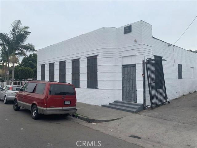 616 E 55th Street, Los Angeles, CA 90011