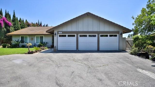 1814 W Las Lanas Lane, Fullerton, CA 92833