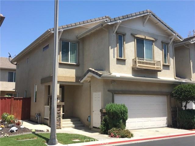 4437 Parkcourt Lane, Riverside, CA 92505