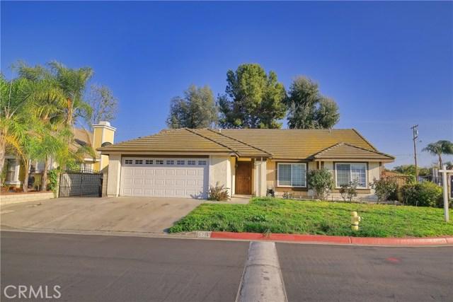3714 Oaklawn Lane, Pico Rivera, CA 90660