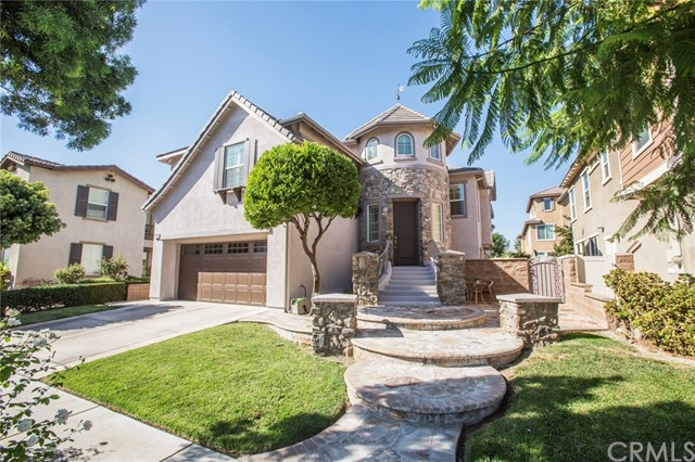 7962 Spring Hill Street, Chino, CA 91708