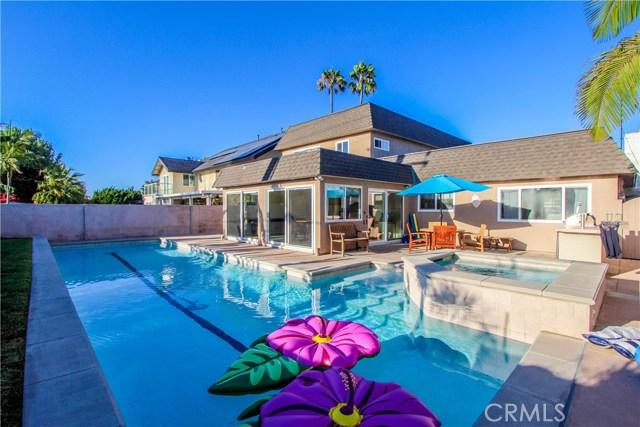 20441  Kenworth Circle, Huntington Beach, California
