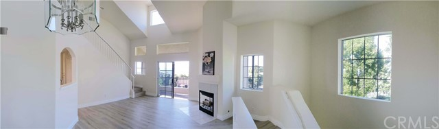 7855 E Horizon View Drive, one of homes for sale in Anaheim Hills