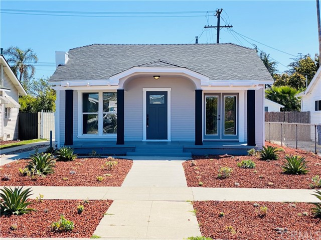 2032 W 41st Place, Los Angeles, CA 90062