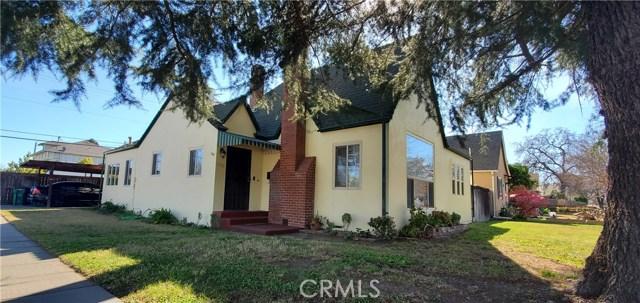 501 2nd Street, Orland, CA 95963
