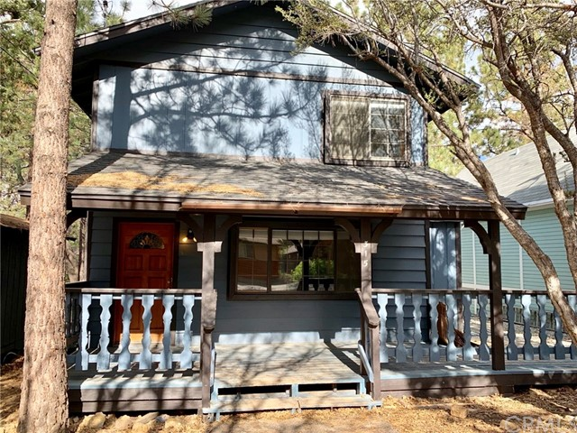 315 Highland Avenue, Sugar Loaf, CA 92386