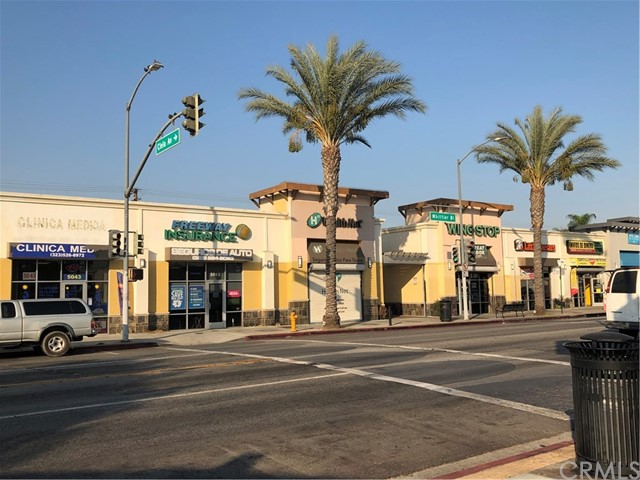 Built in 2005, this property is located along the retail area of Whittier Blvd. All Nine (9) Units of the property are currently used as Retail Spaces. It has ample Rear Parking and accessible to transportation.
