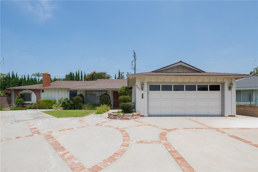 501 S Amboy Street, Anaheim, CA 92802
