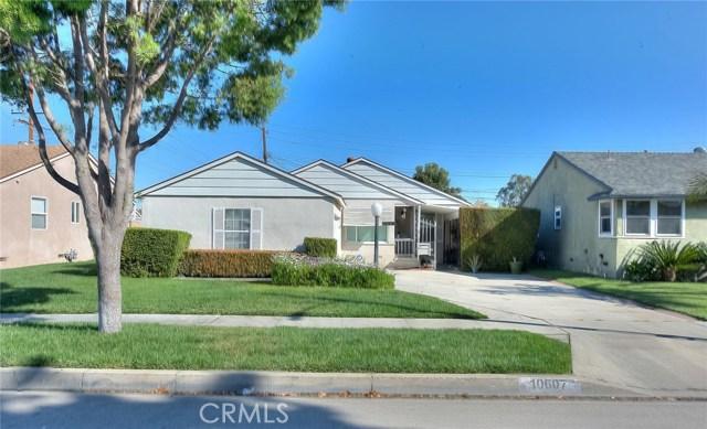 10607 Meadow Road, Norwalk, CA 90650