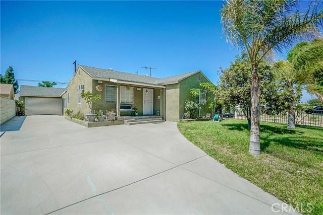 7707 Manzanar Avenue, Pico Rivera, CA 90660