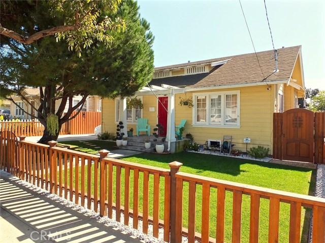 720 E Vernon St, Long Beach, CA 90806 Photo