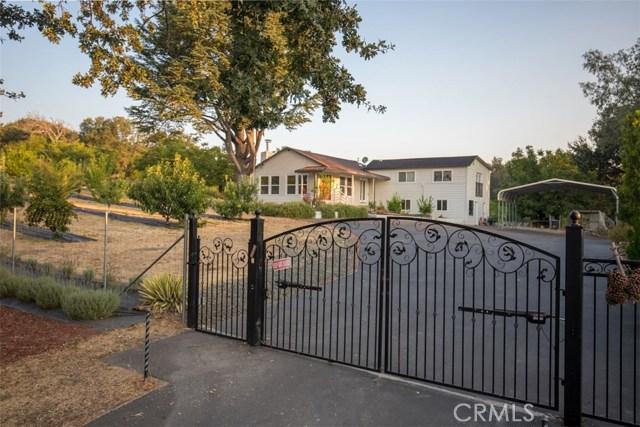 1240 Berry Street, Lakeport, CA 95453