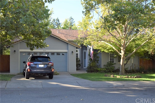 2645 Lakewest Drive, Chico, CA 95928