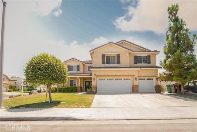 25345 Maroon Creek Court, Moreno Valley, CA 92551