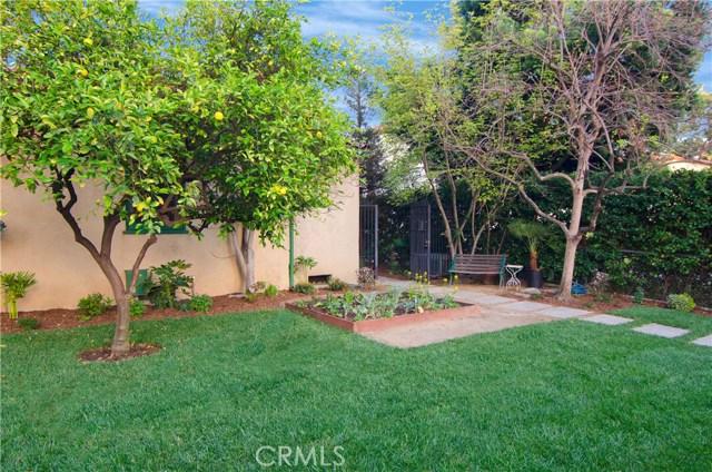 242 S Hill Av, Pasadena, CA 91106 Photo 28