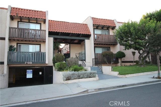 719 N Eucalyptus Avenue 14-B, Inglewood, CA 90302