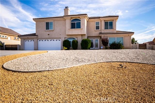 16245 Ridge View Drive, Apple Valley, CA 92307
