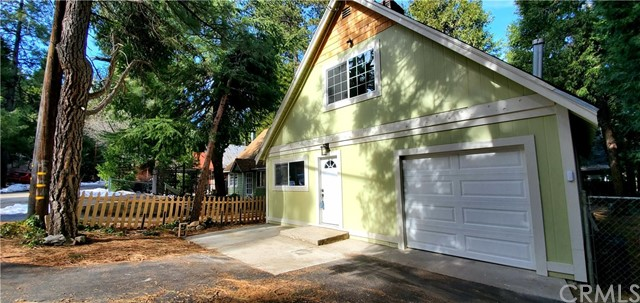 23896 Pioneer Camp Road, Crestline, CA 92325