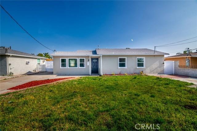 451 W Citrus Street, Colton, CA 92324
