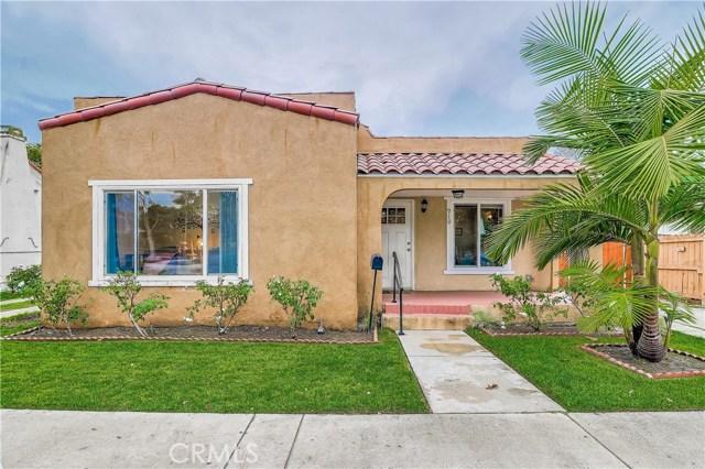 910 N Flower Street, Santa Ana, CA 92703
