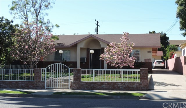 417 S 5th Street, Alhambra, CA 91801