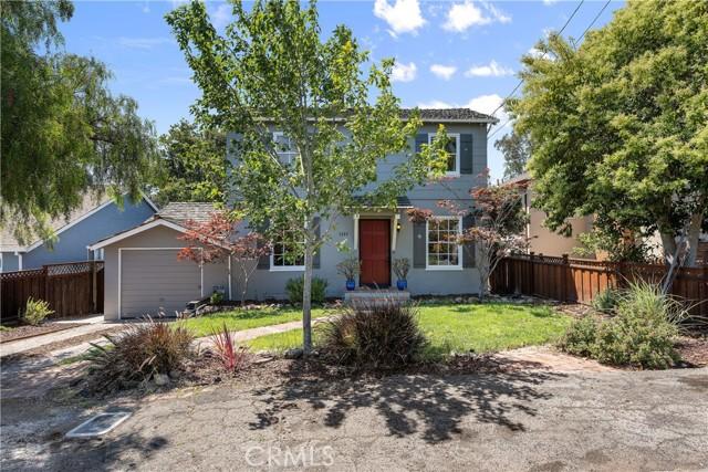 2. 1529 Ridge Road Belmont, CA 94002
