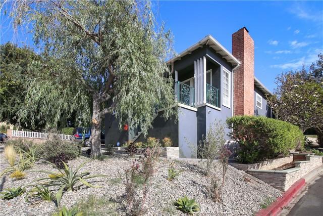 3. 2533 Lombardy Boulevard Los Angeles, CA 90032