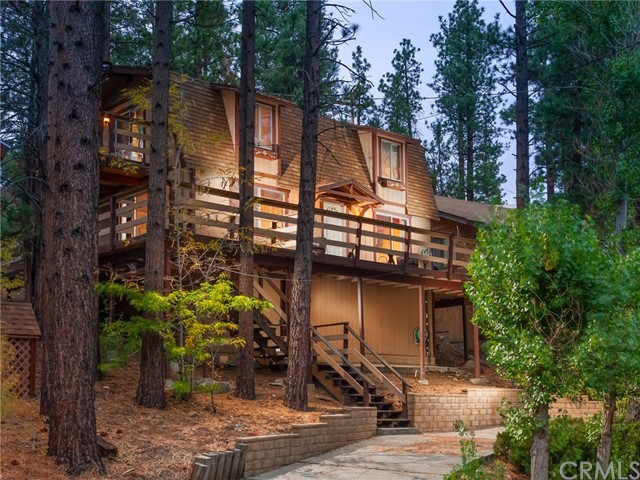 437 Gold Mountain Drive, Big Bear, CA 92314
