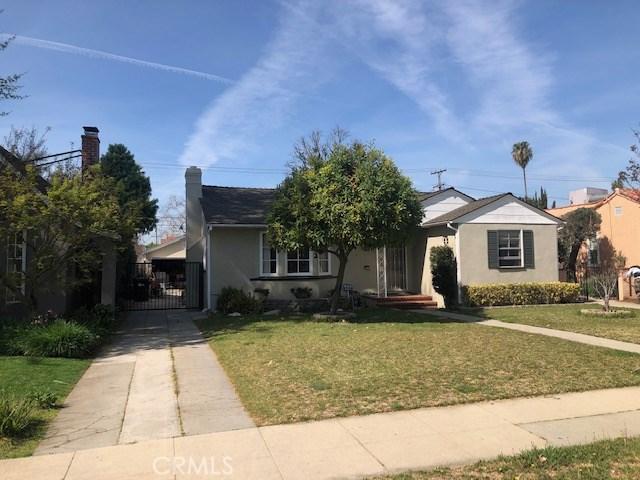 209 Rosemont Boulevard, San Gabriel, CA 91775