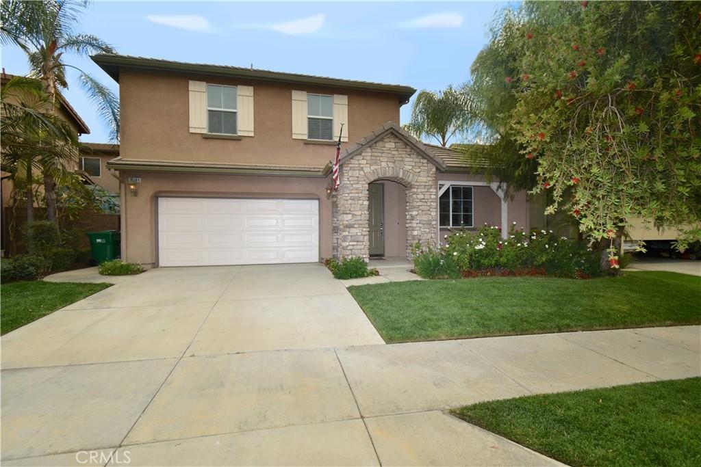 25189     Lemongrass Street, Corona CA 92883
