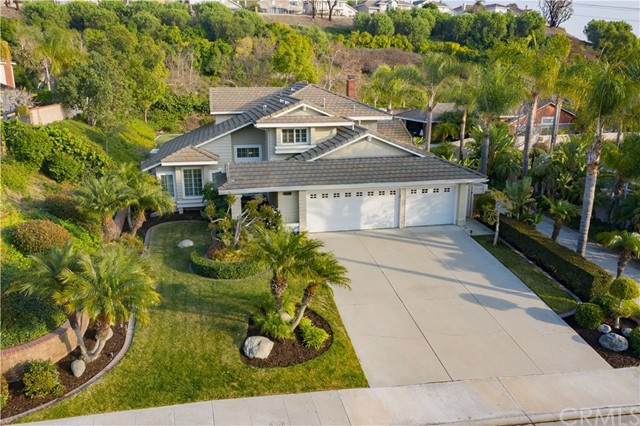 2567 N Glen Canyon Road, Orange, California