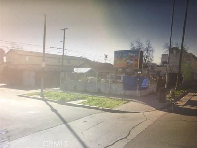 8000 Avalon Boulevard, Los Angeles, CA 90003