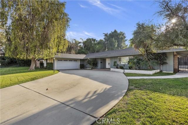 5475 Glenhaven Avenue, Riverside, CA 92506