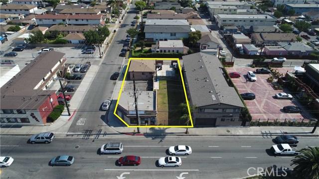 11409 Truro Avenue, Hawthorne, CA 90250