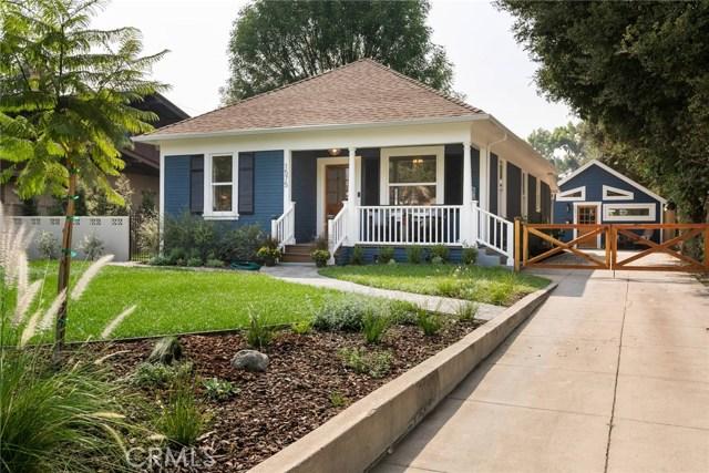 1575 N Los Robles Av, Pasadena, CA 91104 Photo