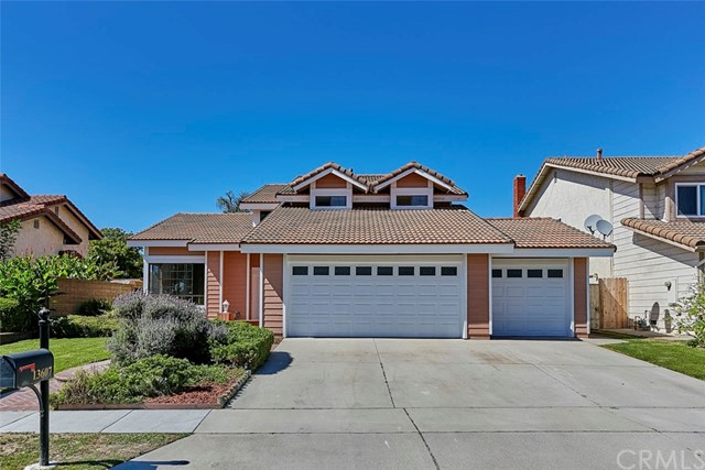 13607 Rose Street, Cerritos, CA 90703