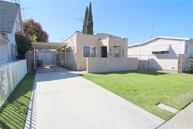 2440 Cass Place, Huntington Park, CA 90255