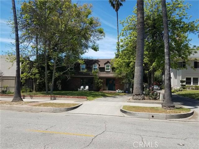 467 S El Molino Av, Pasadena, CA 91101 Photo 13