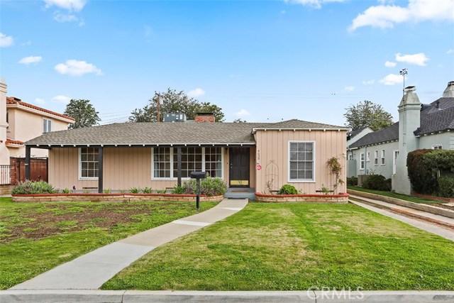 4638 Hazelbrook Avenue, Long Beach, CA 90808