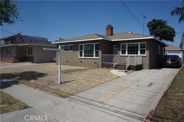 4057 Santa Ana Street, Huntington Park, CA 90255
