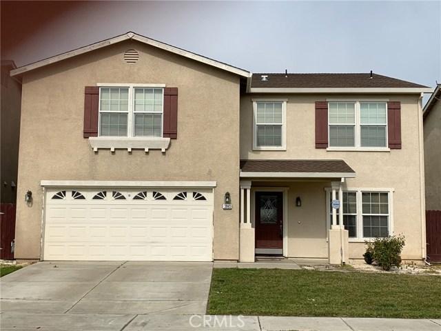 3063 Bodie Street, Merced, CA 95341