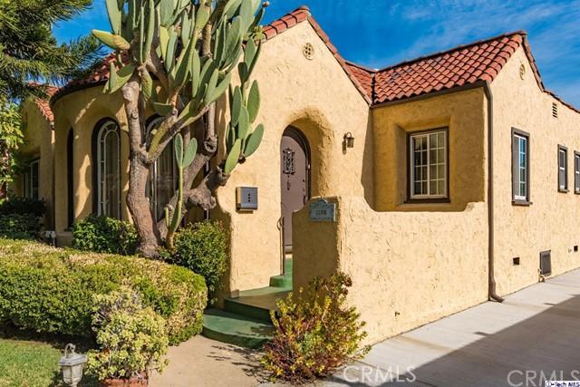 1356 Graynold Avenue, Glendale, CA 91202